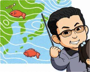 金魚の病気予報